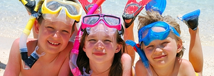 4 actividades familiares para divertirse en Cancún