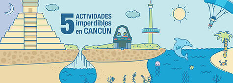 swim-with-dolphins-in-Cancun-must-dos