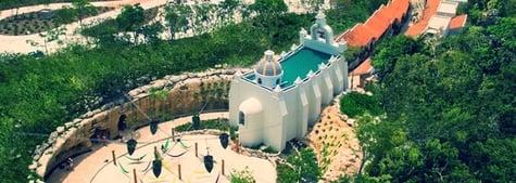 nado-con-delfines-Cancun-xenses-xplor