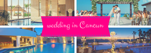 Which is the best month to get married in Cancun?
