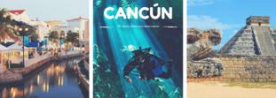6 ventajas de Cancún ante otros destinos mexicanos
