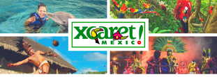 Discover everything you can do in Xcaret