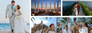 Bodas temáticas en Cancún