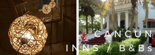 Las mejores 10 posadas y b&b's en Cancún