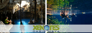 Xenotes: mysticism, nature and adventure in this experience
