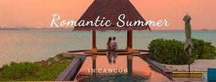 Romantic summer in Cancun: best date ideas