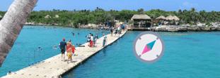 4 Ways to Get to Xel-Ha Eco Park