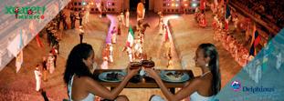 Gastronomía de Xcaret: qué y dónde comer durante tu recorrido
