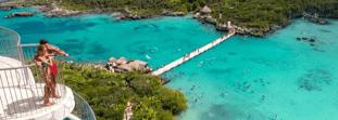 Conoce los tipos de parques turísticos en Quintana Roo