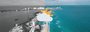 ¿Qué hacer en un día lluvioso en Cancún?