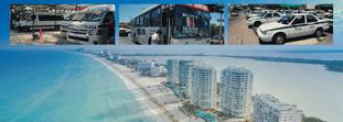 Transporte público en Cancún: consejos para ir a todos lados