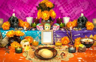 Día de Muertos, una tradición mexicana