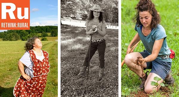 Newsletter Farming Women and Women Homesteaders.jpg