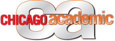 Chicago Academic Logo
