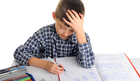 Homework Tips for Parents-Helping your child with homework