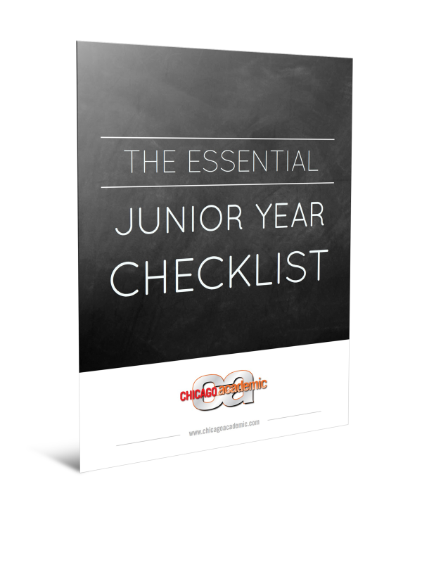 The Essential Junior Checklist Cover 3D resized 600