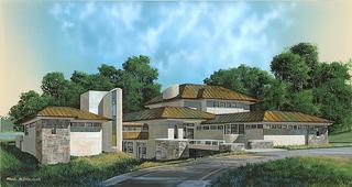Private Residence, LEED Platinum
