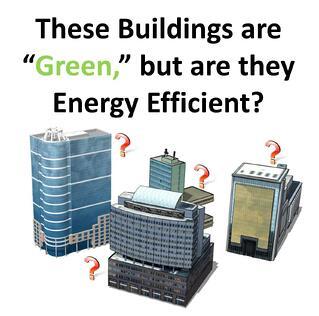 Green Buildings and Energy Efficiency