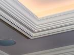 custom ceiling by general woodcraft