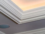 custom ceiling by general woodcraft