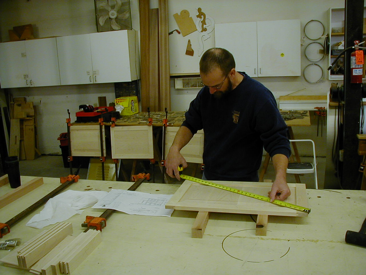 architectural millwork services general woodcraft