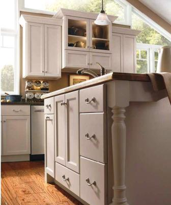 General Woodcraft Kitchen Design Budget Ideas