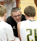 Coach Todd Turnwald - Ottoville High School