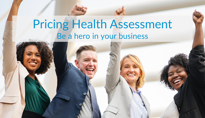 Pricing Health Assessment