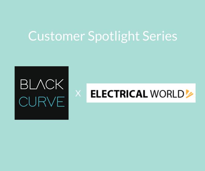 Customer Spotlight Series - Electrical World