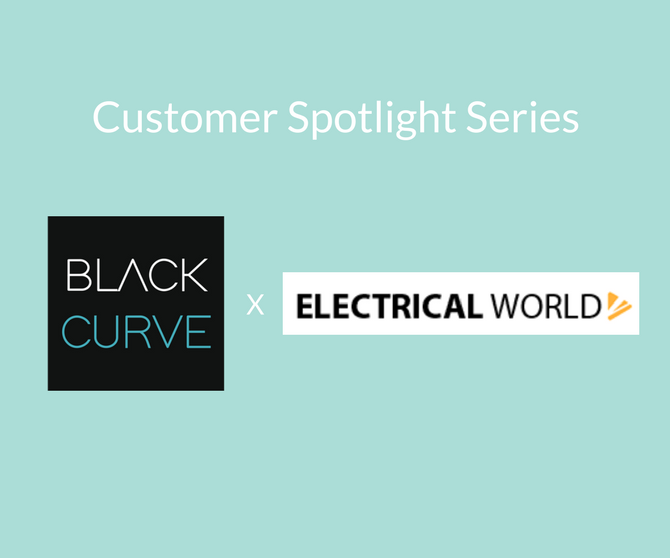 Customer Spotlight Series - Electrical World
