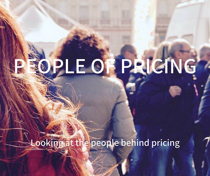 People of Pricing Sign Up