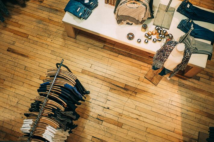 Retail Trends For This Year and Beyond