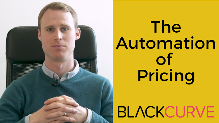 The Automation of Pricing - YouTube Thumbnail