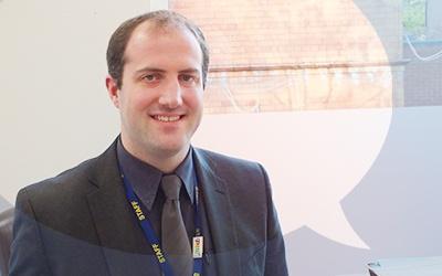 My teaching career so far: Martin Oldfield