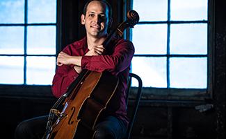 mike block cello