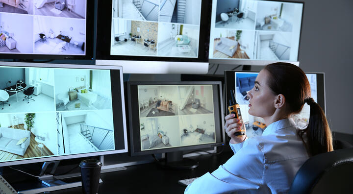 5 Core Principles of Video Surveillance