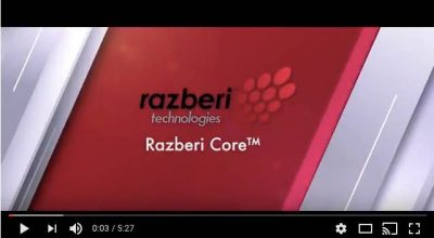 Razberi Core - Video Introduction (5 minutes)