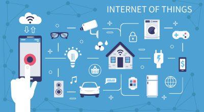 Proteja Su Red de la Vulnerabilidad de IoT