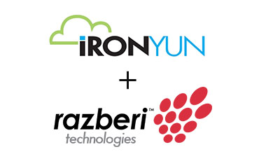 Razberi Technologies provides security answer to IronYun's AI video surveillance platform