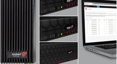 Razberi Technologies Launches Next Generation Of Intelligent IP Video Surveillance Appliances