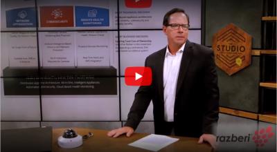 Why Razberi is a Smart Surveillance Platform Investment! (Video)
