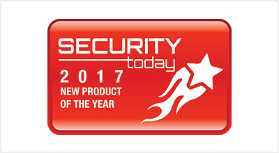 Razberi CameraDefense Garners New Product of the Year Award by Security Today