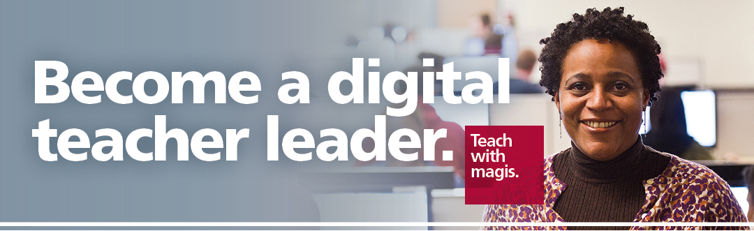 DIGITAL TEACHER LEADER HD