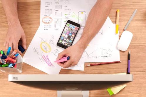 Estrategia de comunicación empresarial