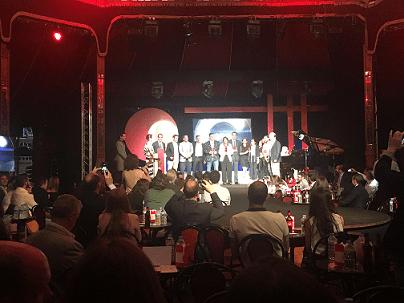 ganadores premios gala ecommerce