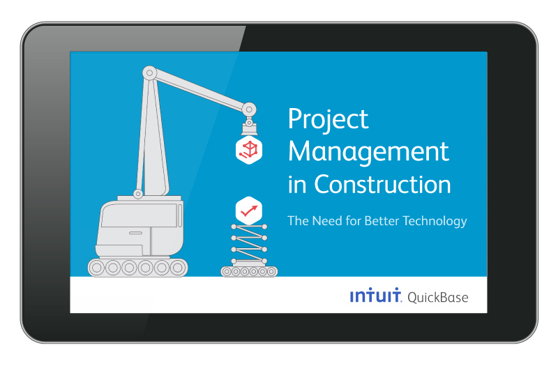 intuit project management Browse popular apps for quickbooks desktop add advanced features such as employee time tracking, crm, and sales automation.