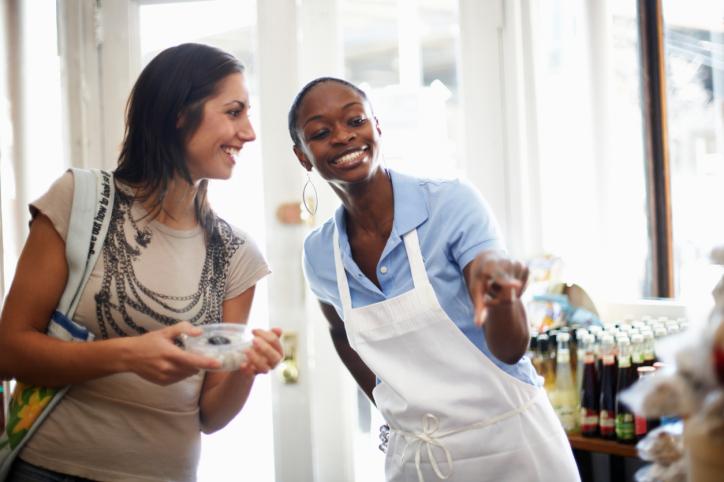 Providing Customer Service Training Employees Customer Service Training