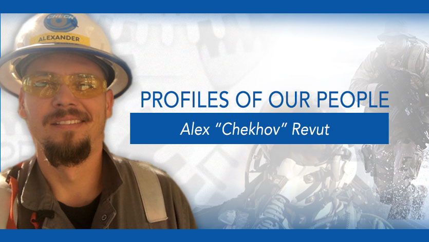 Alex-Revut