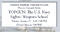 TOPGUN: Check-6 Co-Founder to speak on his time leading TOPGUN, and the influence of precision weapons in the battle over air space today.