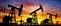 Using Digital Checklists in Oil Field Services